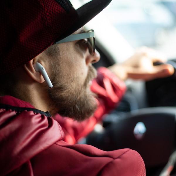 handsfree slušalice