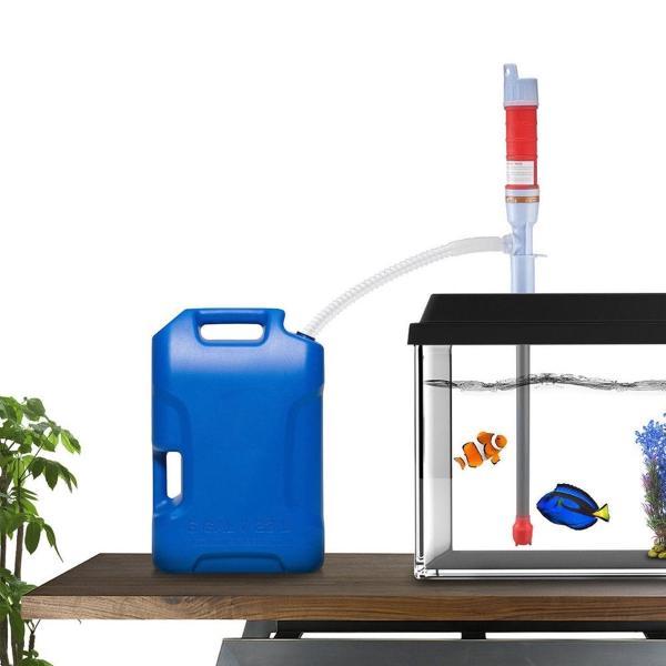 pumpa za akvarij