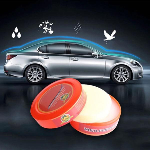 sredstva za čišćenje auta