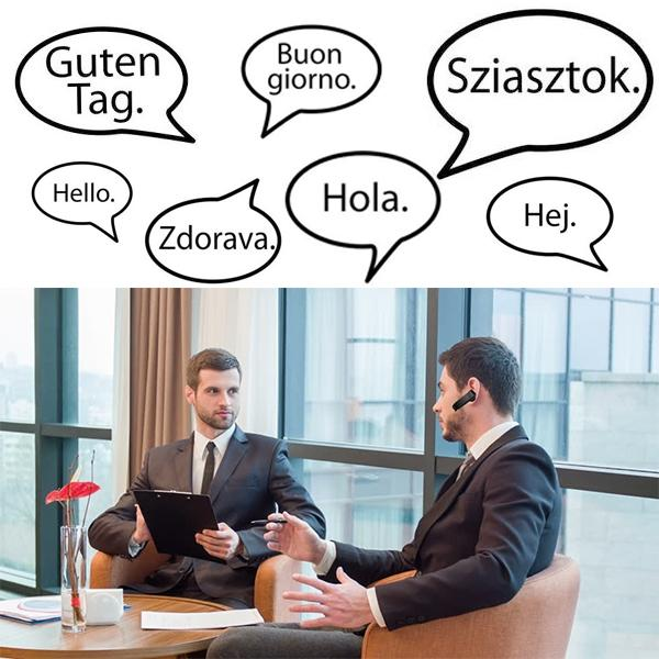 digitalni prevoditelj jezika
