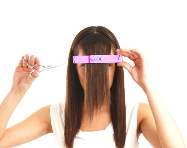 šišanje kose kod kuće