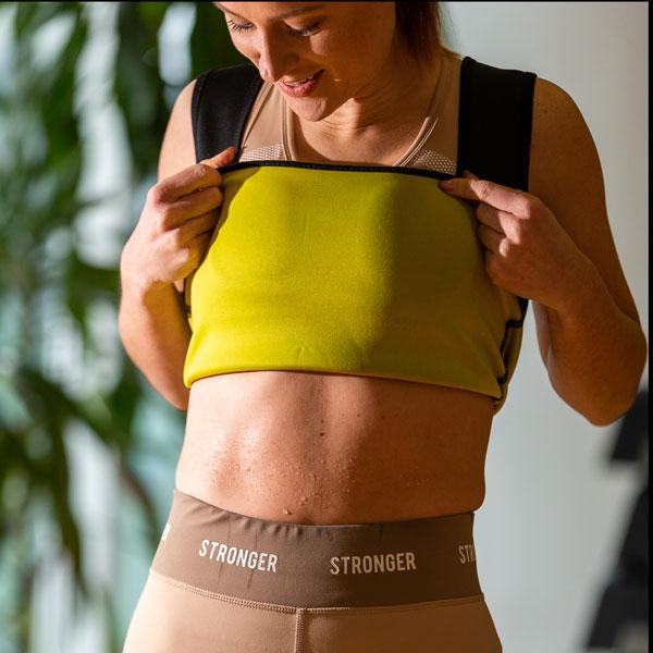 pojas za trbuh mršavljenje