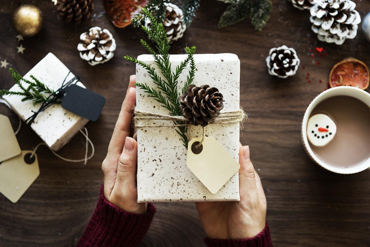 božićni pokloni za muškarce