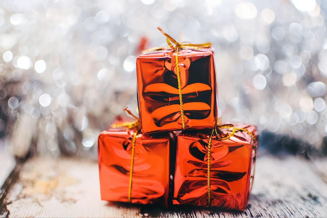 pokloni za božić