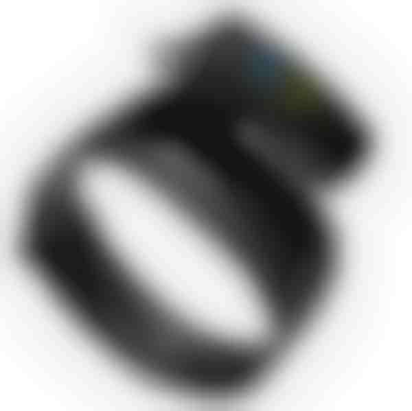 Pametna narukvica i Bluetooth slušalice 2 u 1 TWIN BRACE